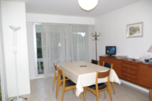 Flat in Le pouliguen - Vacation, holiday rental ad # 43894 Picture #1