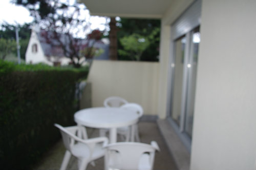Flat in Le pouliguen - Vacation, holiday rental ad # 43894 Picture #3