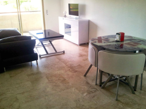 Flat in Cannes - Vacation, holiday rental ad # 43896 Picture #4