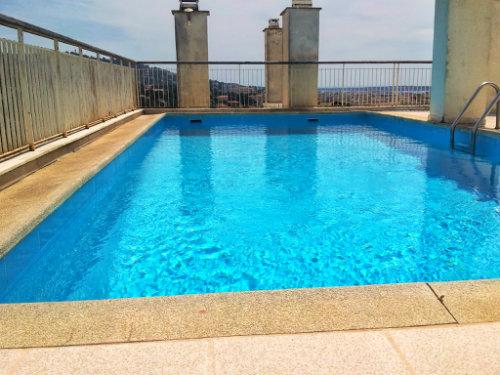 Appartement Cannes - 4 personnes - location vacances  n°43896