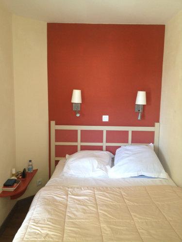 Appartement Cannes La Bocca - 5 personnes - location vacances  n°43897