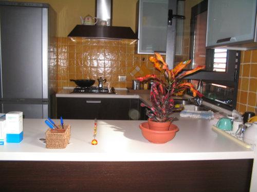 Appartement Cagliari - Quartu  - 4 personnes - location vacances  n°43902