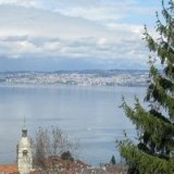 Bed and Breakfast 2 personen Evian Les Bains - Vakantiewoning  no 43903