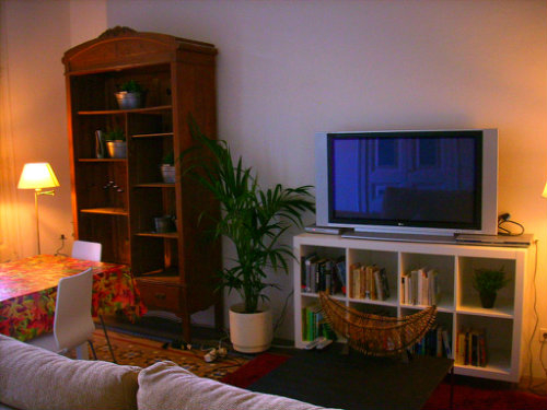 Appartement à Roses pour  6 personnes  n°43909