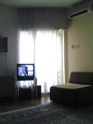 Château Belgrade - 5 personnes - location vacances  n°43912