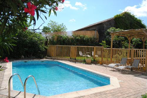 Gite Aigne - 18 personnes - location vacances  n°43913