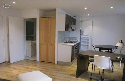 Appartement 2 personnes Vannes - location vacances  n°43925