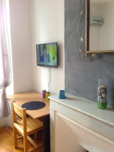 Appartement 3 personnes Marseille - location vacances  n°43927