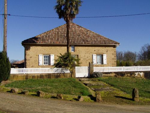 Gite Sainte-christie-d'armagnac - 7 personnes - location vacances  n°43928