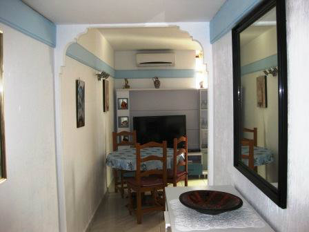 Appartement in Fuengirola - Anzeige N°  43935 Foto N°1