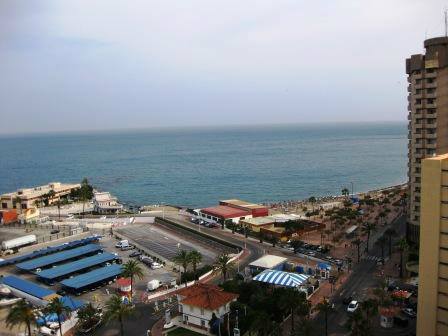 Appartement in Fuengirola - Anzeige N°  43935 Foto N°4