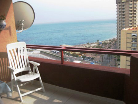 Appartement Fuengirola - 4 personnes - location vacances  n°43935