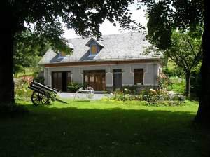Gite Allanche - 6 personnes - location vacances  n°43940
