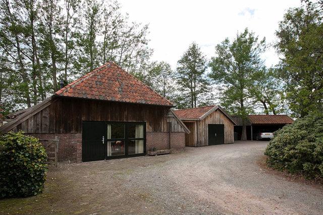 Boerderij in Barchem voor  6 •   huisdieren toegestaan (hond, kat... )