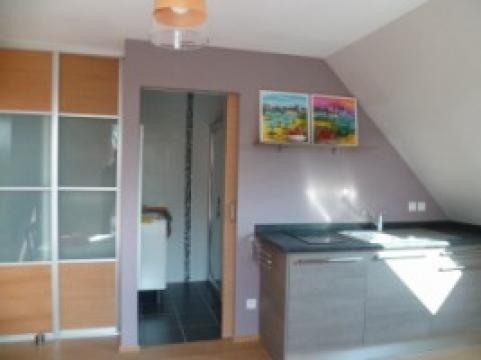 Studio in Santes for   2 •   1 bedroom