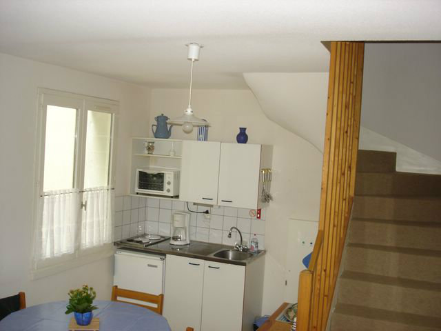 House in Noirmoutier - Vacation, holiday rental ad # 43963 Picture #1