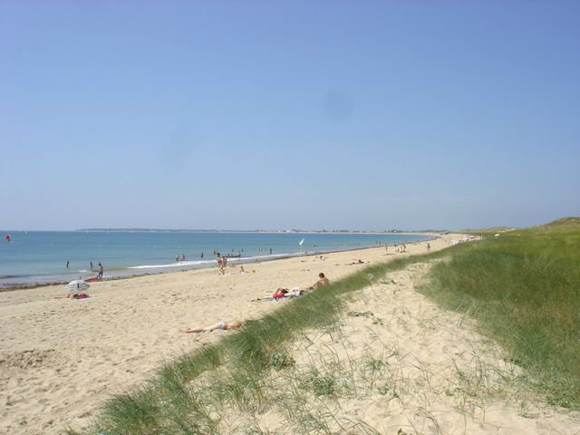House in Noirmoutier - Vacation, holiday rental ad # 43963 Picture #4