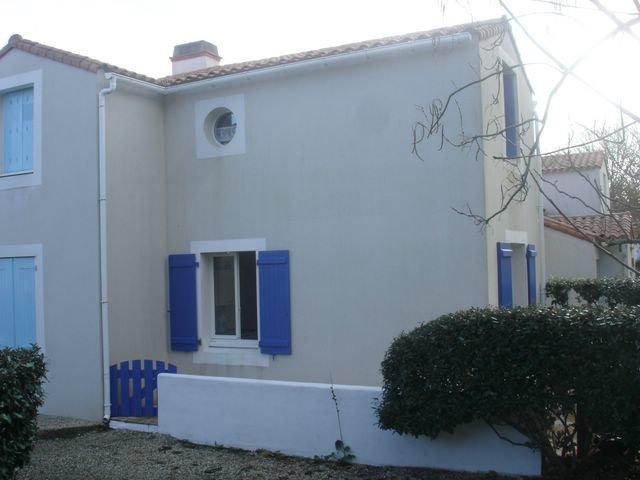 Maison noirmoutier louer pour 4 personnes location n 43963 - Maison a noirmoutier ...
