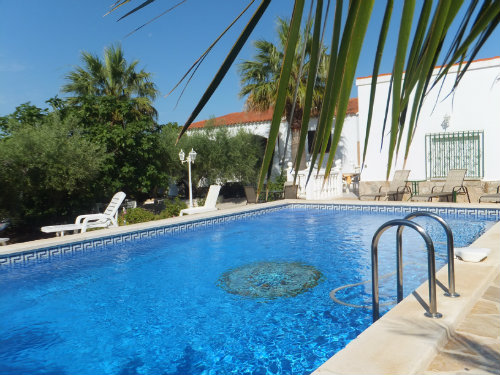 House L'ampolla - 10 people - holiday home  #43964