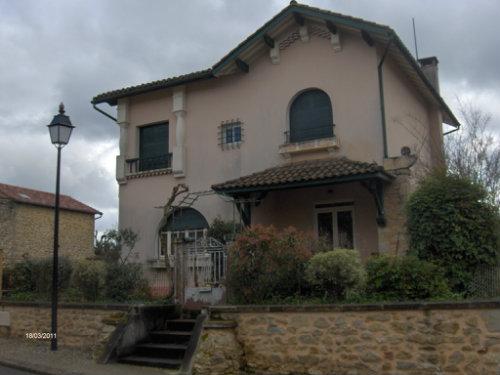Maison Geaune - 8 personnes - location vacances  n°43983