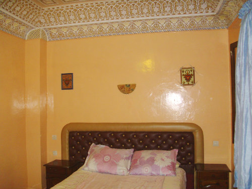 Flat Agadir - 2 people - holiday home  #43984