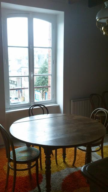 Appartement Dinard (saint-enogat) - 6 Personen - Ferienwohnung N°43991
