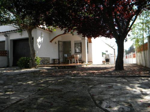 Casa Escala(l`) - 8 personas - alquiler n°43993