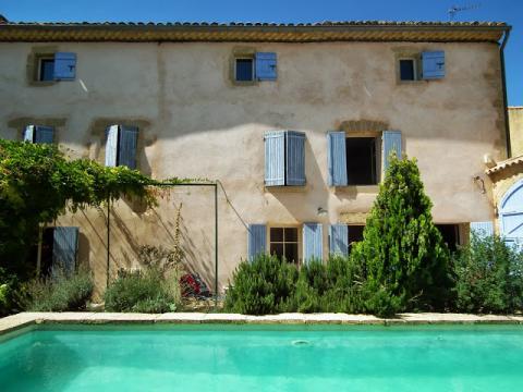 Huis in Montfaucon voor  13 •   met privé zwembad   no 43998