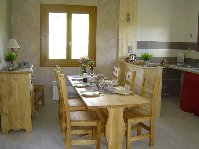 Chalet in Meaudre - Vacation, holiday rental ad # 43999 Picture #1