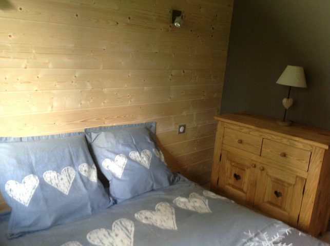 Chalet in MEAUDRE - Vacation, holiday rental ad # 43999 Picture #2