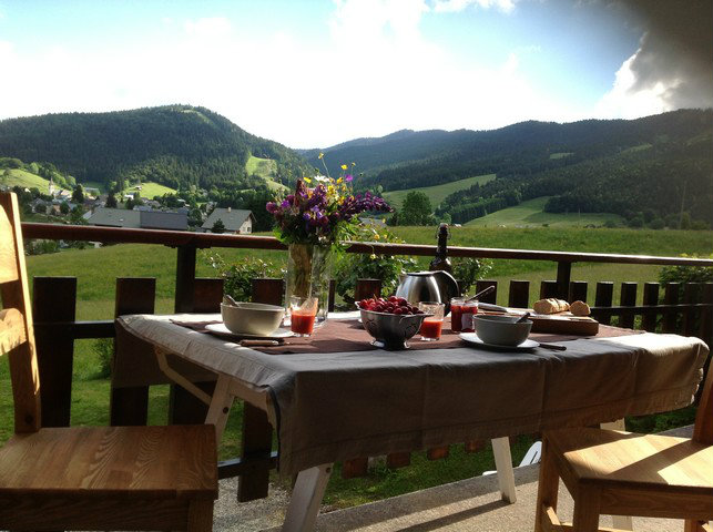 Chalet Meaudre - 8 personen - Vakantiewoning  no 43999