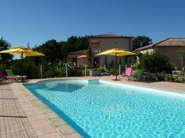 Maison Laparade - 4 personnes - location vacances  n°43249