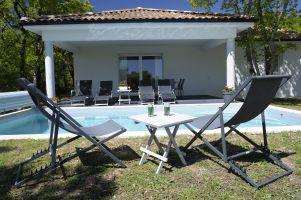 Maison Luzech - 6 personnes - location vacances  n°43570