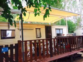 Stacaravan Lunel - 5 personen - Vakantiewoning  no 43982