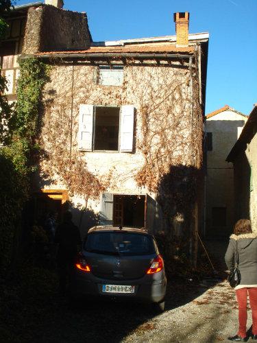 Maison Surba - 8 personnes - location vacances  n°44000