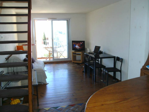 Appartement Carqueiranne - 4 personen - Vakantiewoning  no 44007