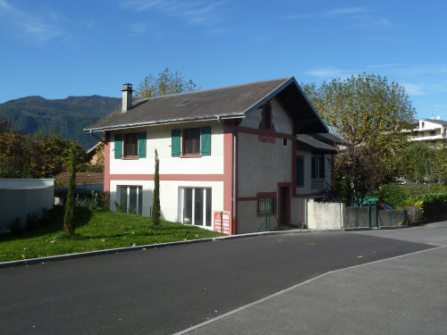 House 4 people Aix Les Bains - holiday home  #44008