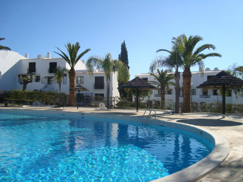 Flat in Albufeira for   6 •   with private pool