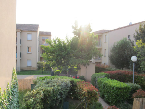Flat in CARCASSONNE - Vacation, holiday rental ad # 44025 Picture #5