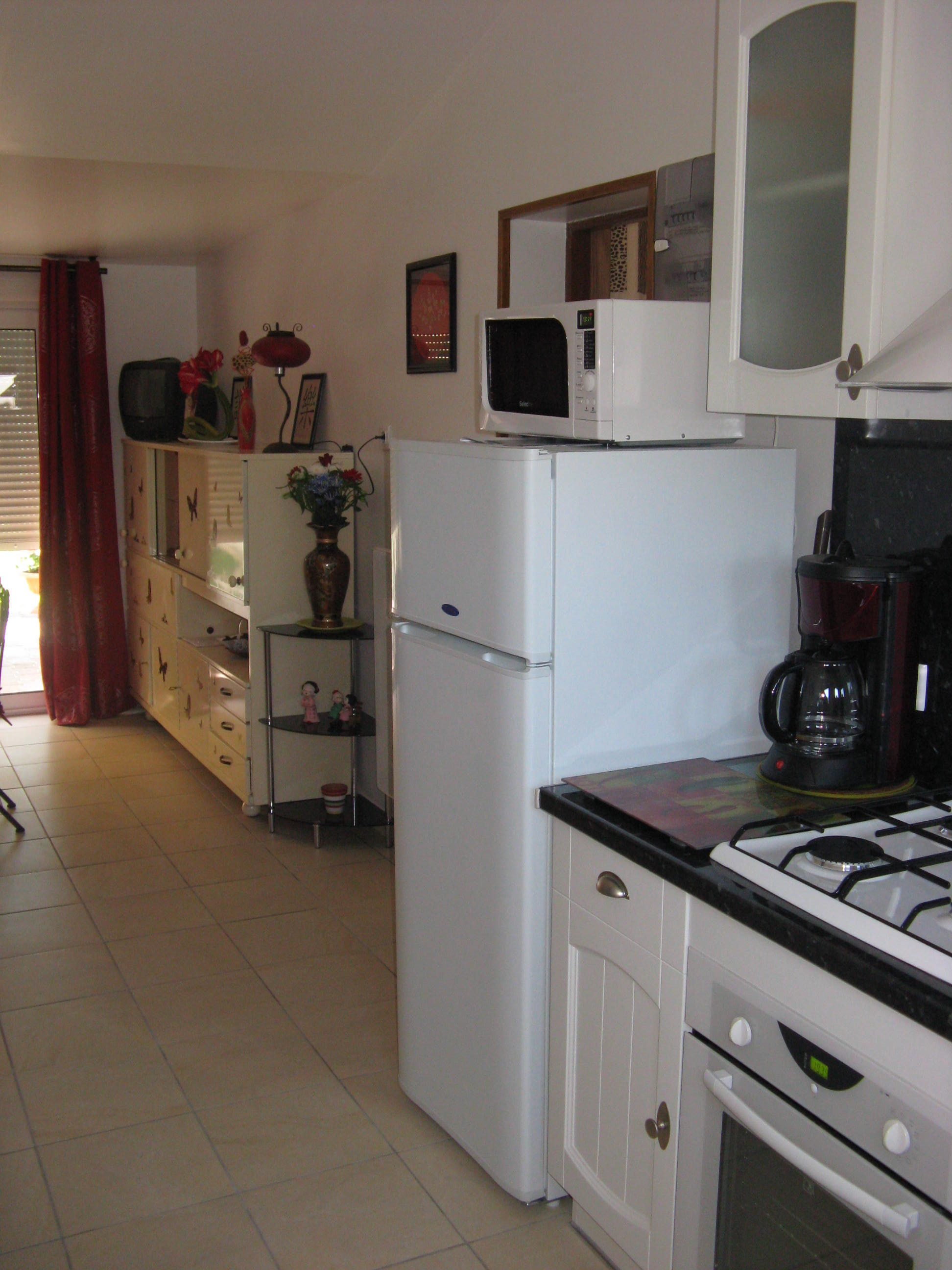Gite in AUDENGE - Vacation, holiday rental ad # 44026 Picture #1