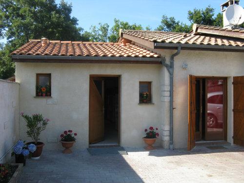 Gite 6 personnes Audenge - location vacances  n°44026