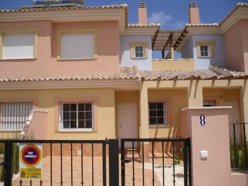 House Los Urrutias  - 6 people - holiday home  #44034