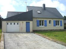 House Telgruc Sur Mer - 8 people - holiday home  #44053