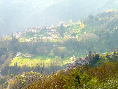 Maison 6 personnes Cocciglia - location vacances  n°44054