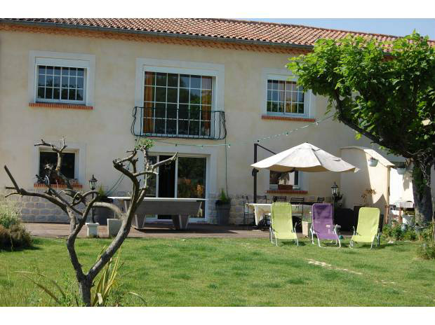 House Carpentras - 6 people - holiday home  #44055