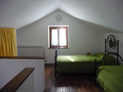 Huis Cocciglia - 6 personen - Vakantiewoning  no 44056
