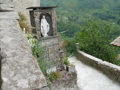 Gite à Cocciglia pour  6 •   avec terrasse