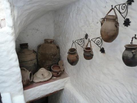 Maison Essaouira - 6 personnes - location vacances  n°44069