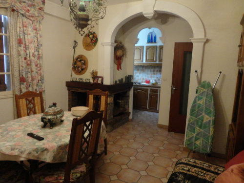 Flat in Pierrefeu du var - Vacation, holiday rental ad # 44076 Picture #2