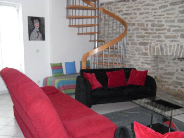 Appartement Concarneau - 5 personnes - location vacances  n°44083